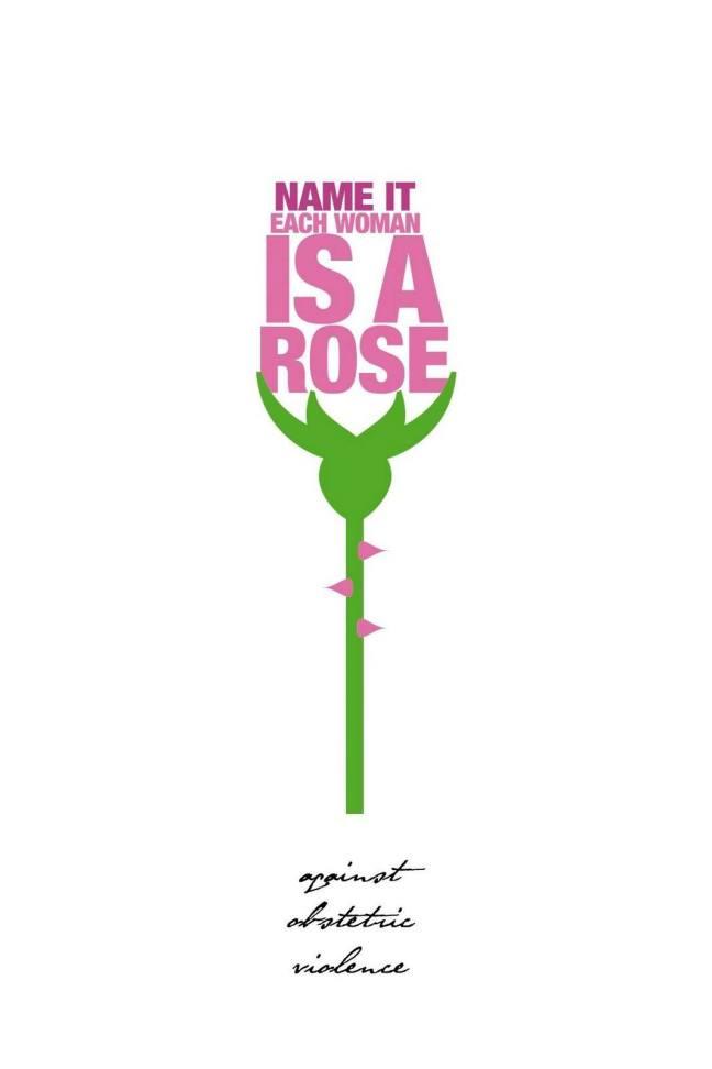 Roses Revolution Deutschland - LOGO